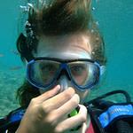 Diving Greece Rhodes Woman Diver  - jacmoermanplanetnl / Pixabay