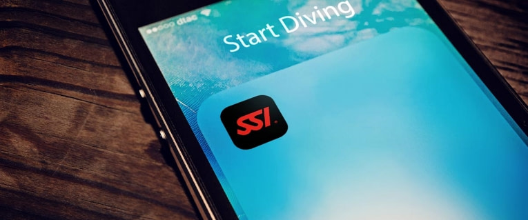 SSI app android ios