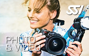 SSI Photo & Video course