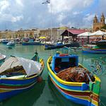 Gozo Malta Vacation