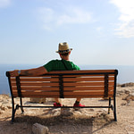 about Gozo lookout cliffs viewpoint
