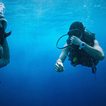 Blue Water Divers Equipments  - Pexels / Pixabay