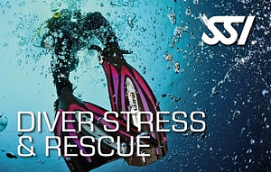 SSI Diver Stress and Rescue Course