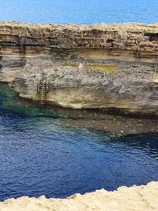 Malta Coast Sea Water  - EasyModuleDE / Pixabay