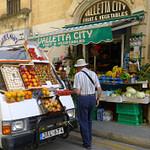 Business Tourism Valletta Malta Gozo